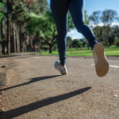 The Benefits of Zone 2 Running
